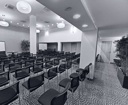 Conference Room Hire in Holborn, London